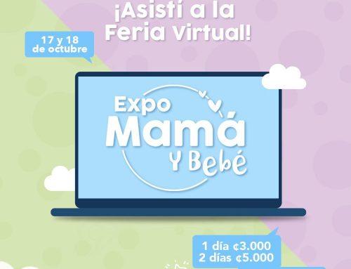 Expo Mamá y Bebé
