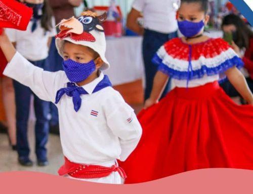 200 años de Independencia en Costa Rica